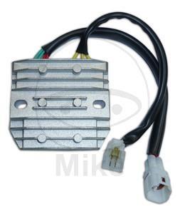 Regler / Gleichrichter 2452